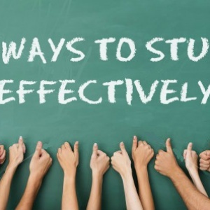 Ten Ways To Study Effectively