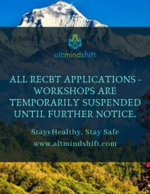 Public Issue on RECBT Workshops