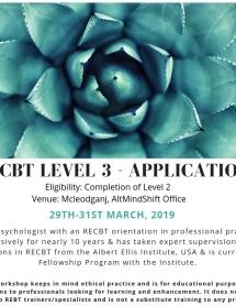 RECBT Level 3 Mcleod March
