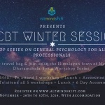 RE&CBT Winter Session Poster